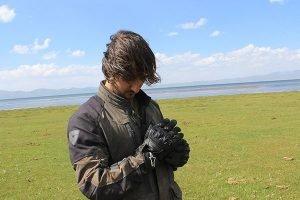 Alpinestars Celer Gore-Tex Gloves Review