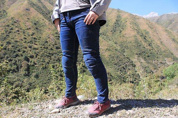 Armr Moto Ladies Adora Aramid Jeans Review