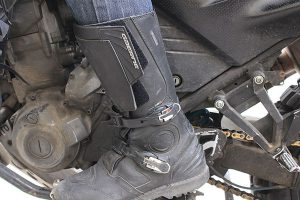 Gaerne G-Midland Gore-Tex Motorcycle Boots Review