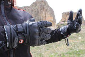 Gerbing 12v XRS-12 Short Gloves Review