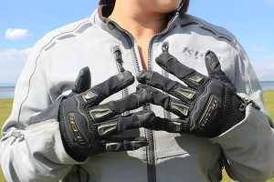 Icon Twenty Niner Motorcycle Glove Review