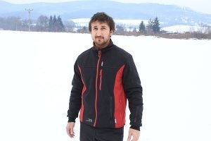 Keis J501 Premium Heated Jacket Review