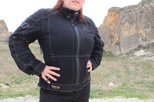 Rukka Flexina Gore-Tex Ladies Jacket Review