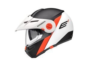 Schuberth E1 review