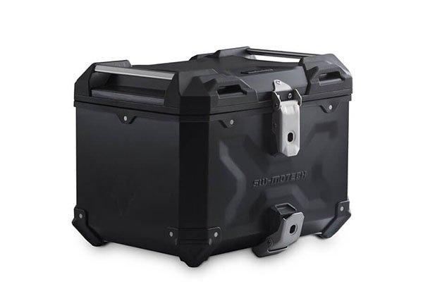 SW Motech Top Box review