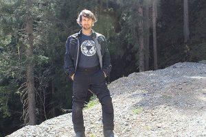 Alpinestars Patron Gore-Tex Trousers Review