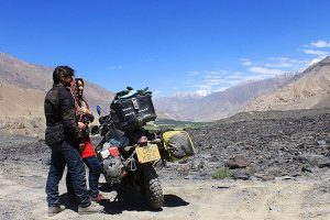 Motorcycle travel Guide for Afghanistan Wakhan Corridor