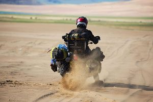 Top things to do in Mongolia for Motorcycle Travellers