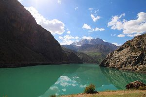 Top things to do in Tajikistan for motorcycle travellers