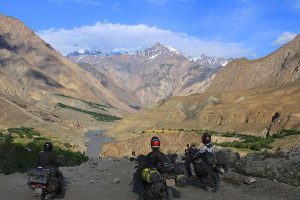 Adventure Motorcycle Travel Guide Tajikistan