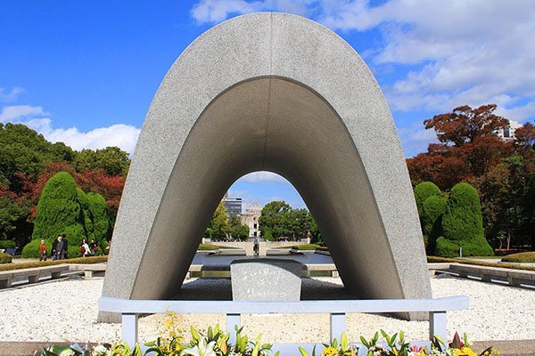 How to visit Atomic Bomb museums in Japan