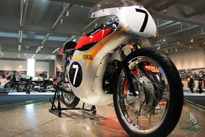 Japan motorcycle museum guide