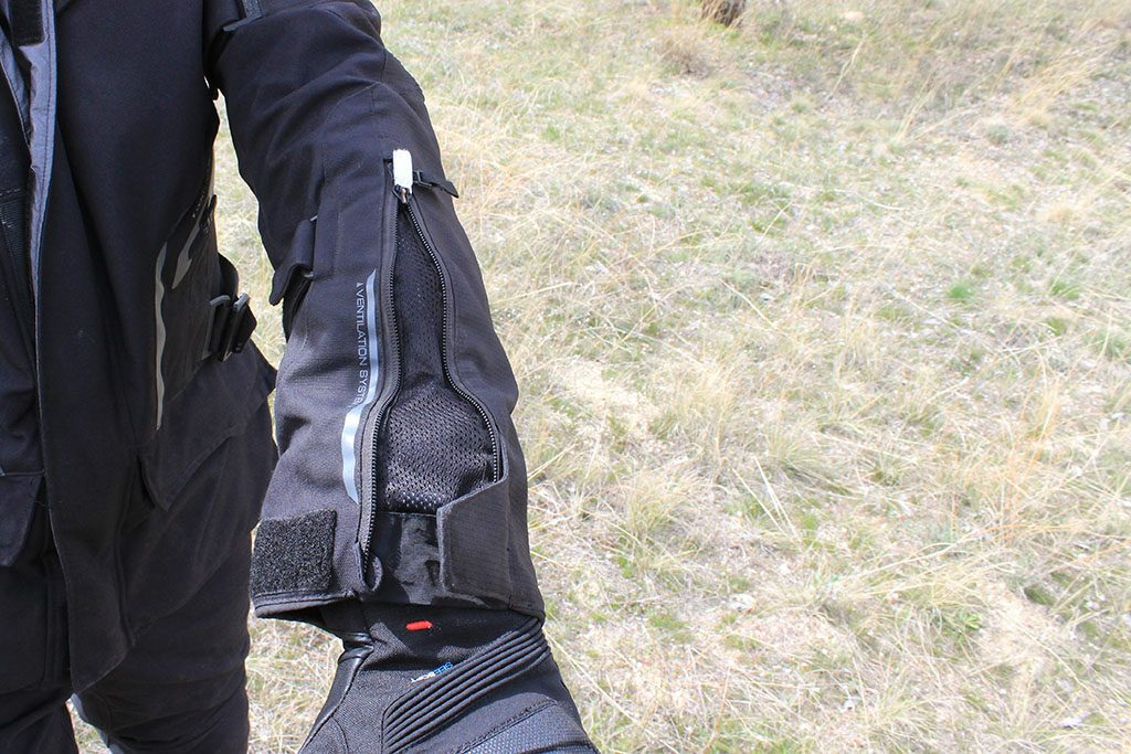 Alpinestars Patron jacket and trousers review