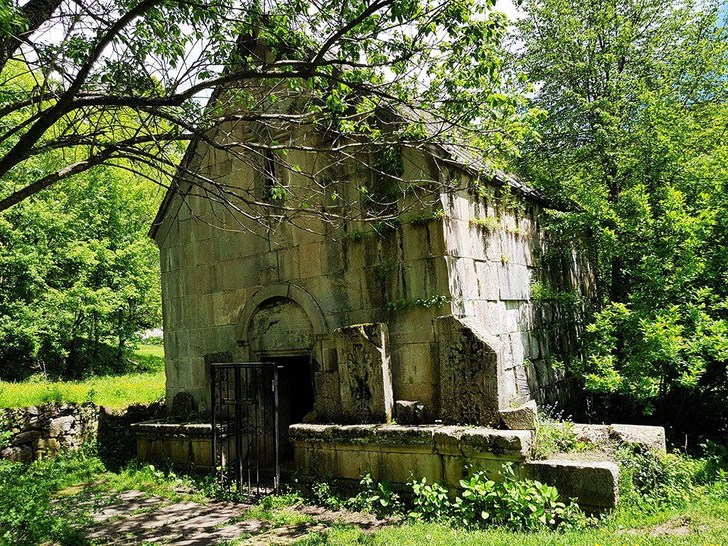 Armenia's monasteries