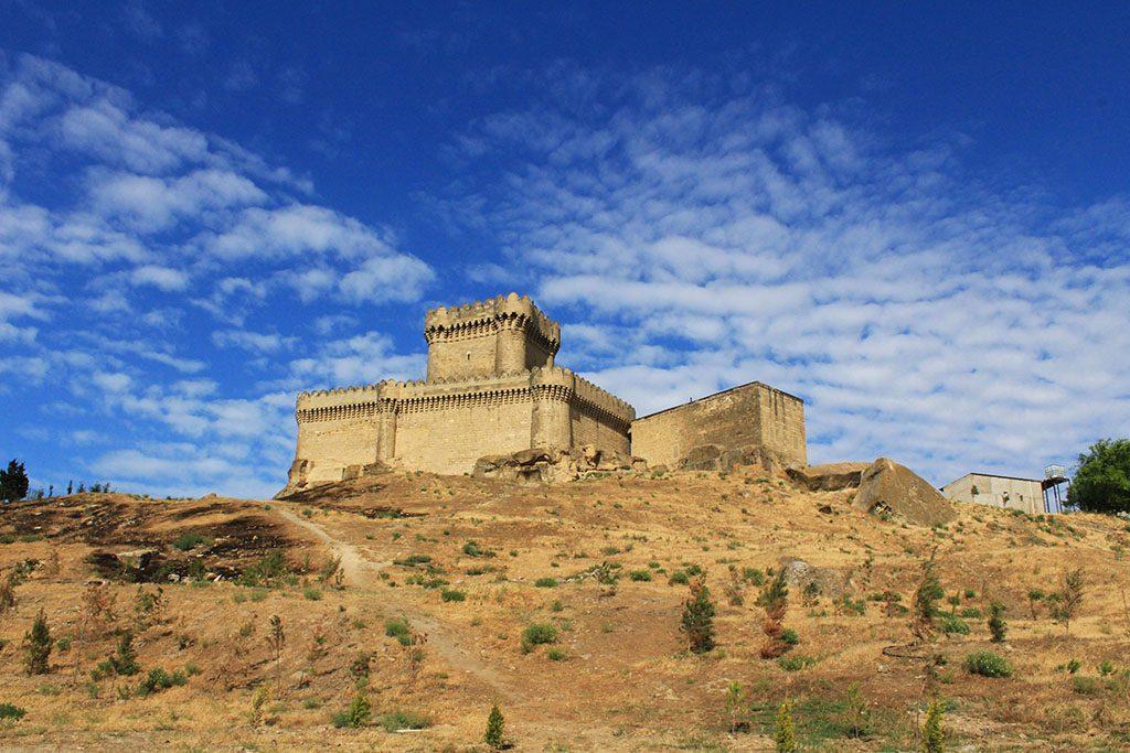Ramana Castle Azerbaijan