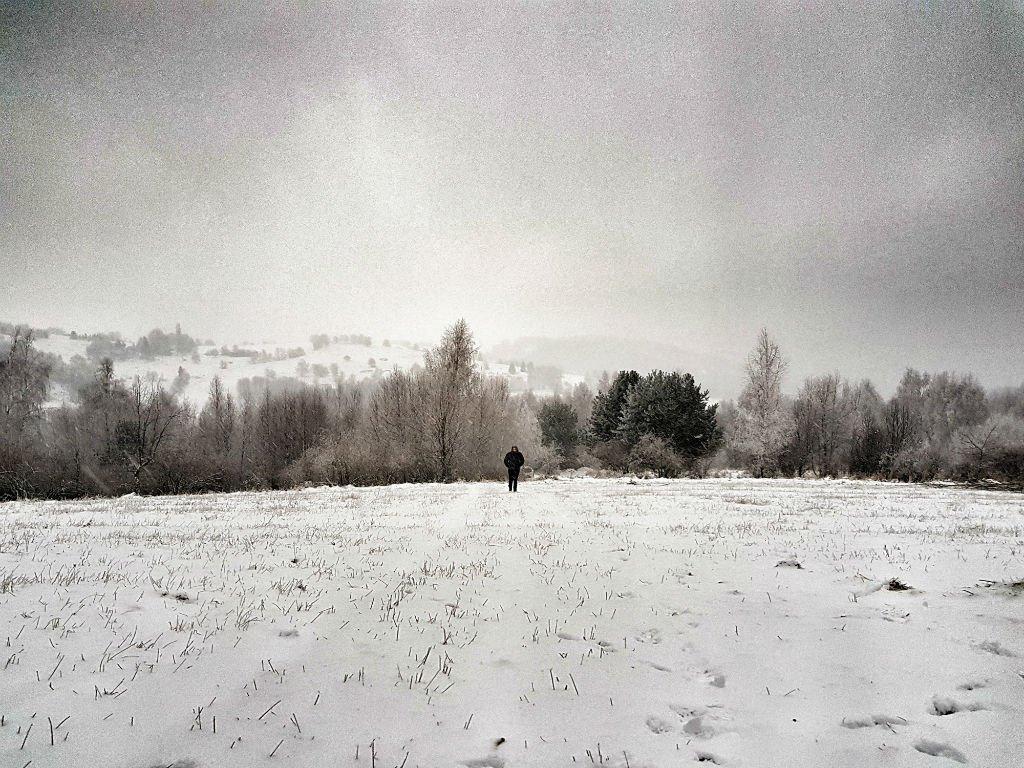 Three Years (Weeks) in Slovakia