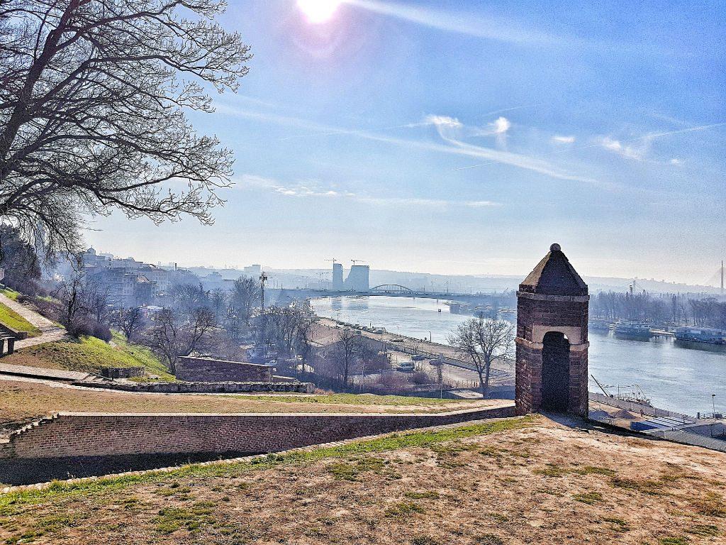 Serbia City