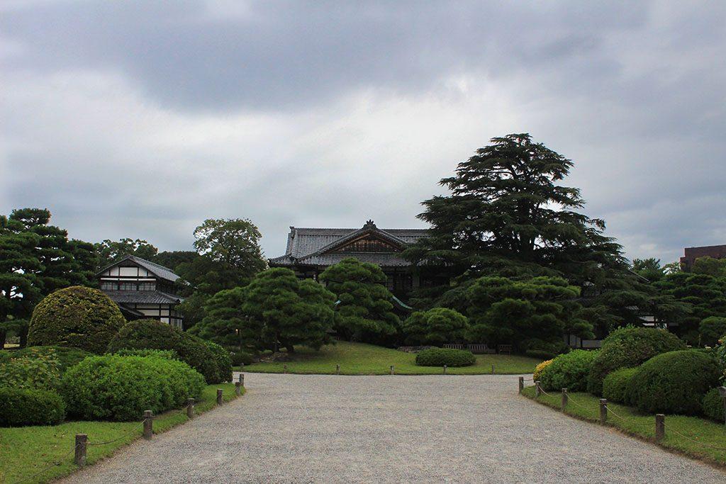 Ritsurin Garden Japan