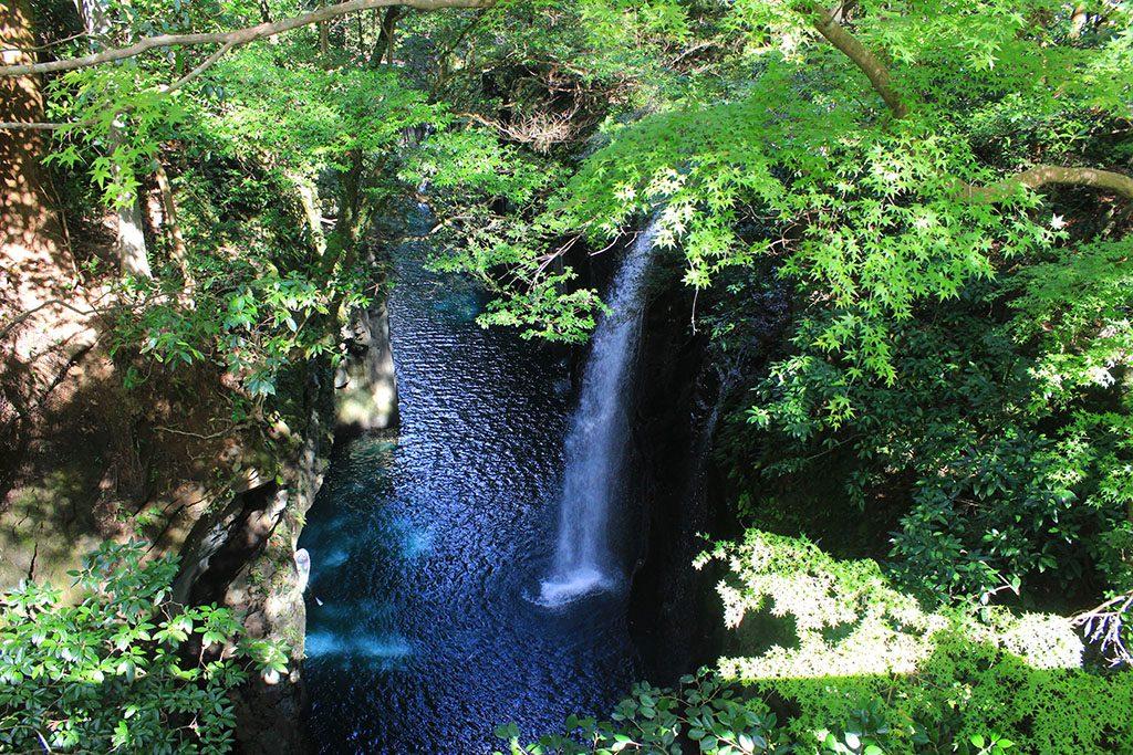 Takachiho Gorge guide