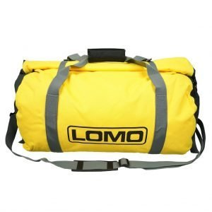 Lomo forty dry bag review