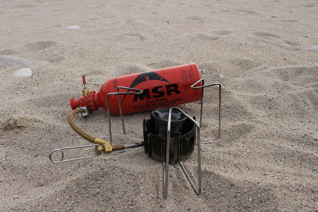 MSR Dragon Fly Stove review