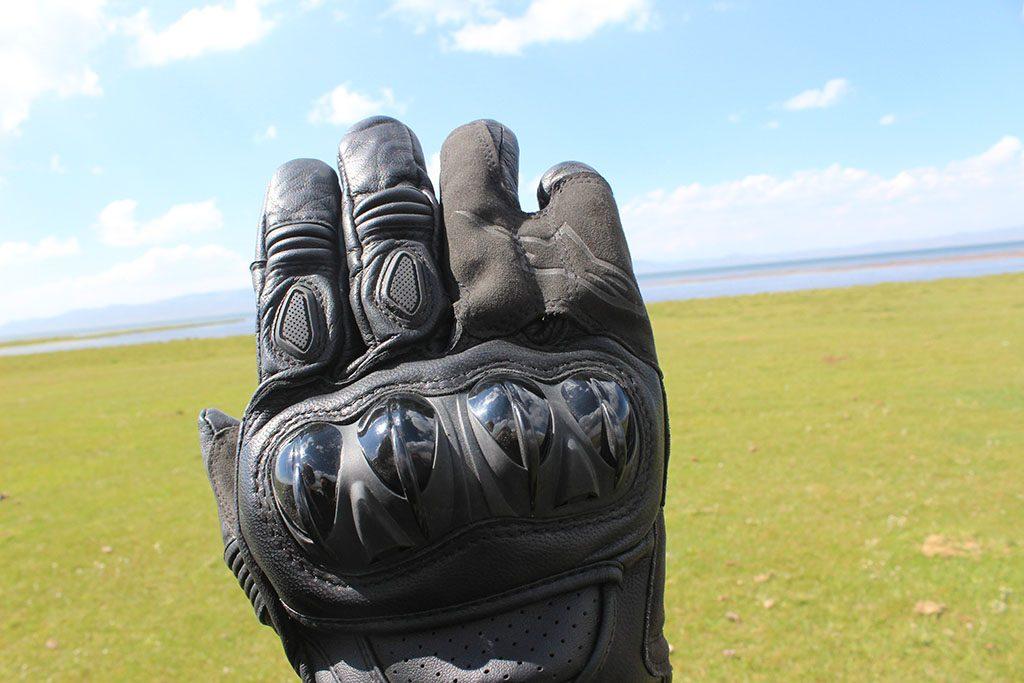 Alpinestars celer gloves review