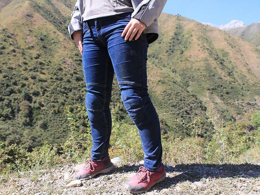 Armr Moto Ladies Adora Aramid Jeans Review – £75