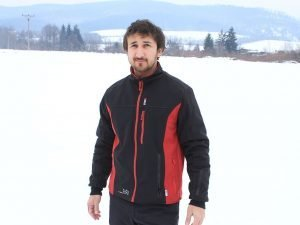 Keis heated motorcycle jacket review