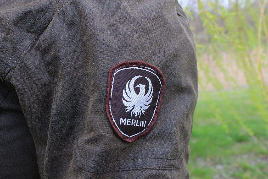 Merlin Atlow motorcycle jacket review