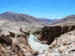 Wakhan Corridor guide for travellers