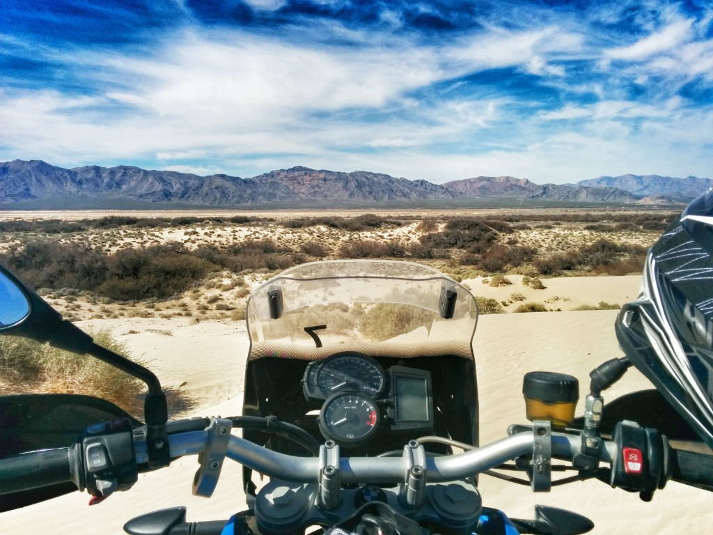 Adventure motorcycle travel hacks