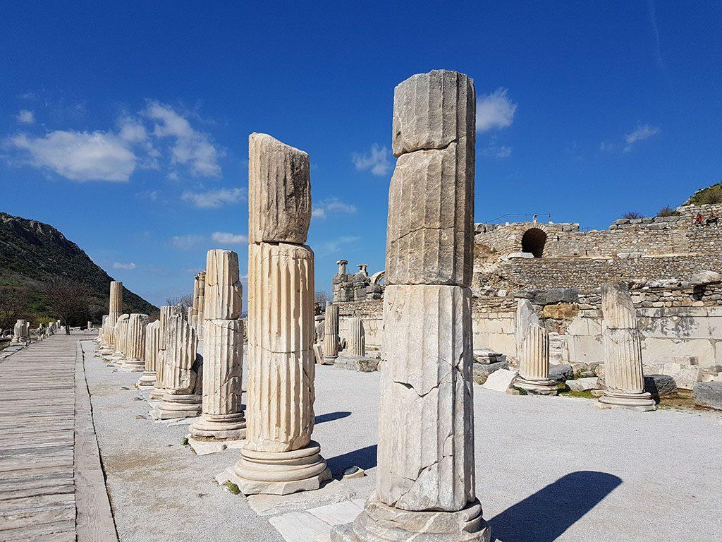 Ephesus Turkey guide