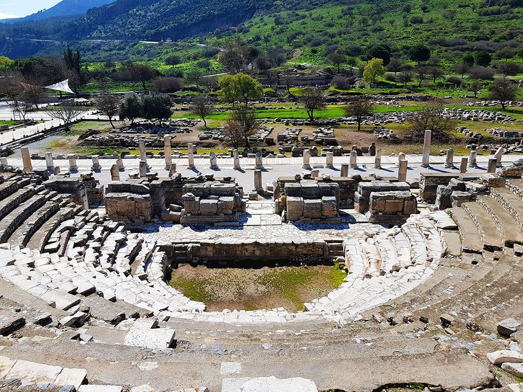 Ephesus Guide