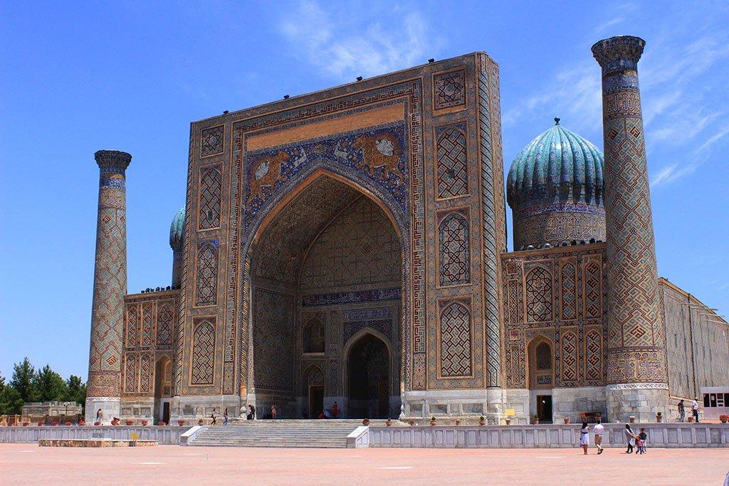 Samarkand Rajastan