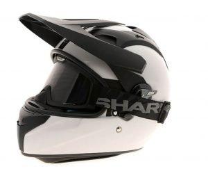 Shark Explore R helmet