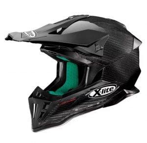 X-Lite helmet