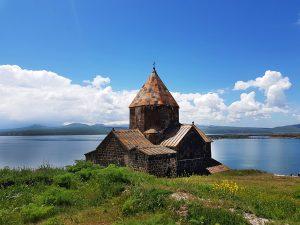 Armenia monastery guide