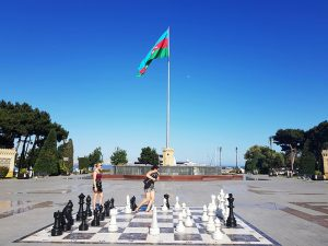 Top things to do in Baku Azerbaijan