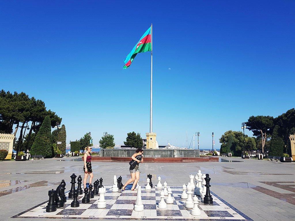 Top things to do in Baku Azerbaijan