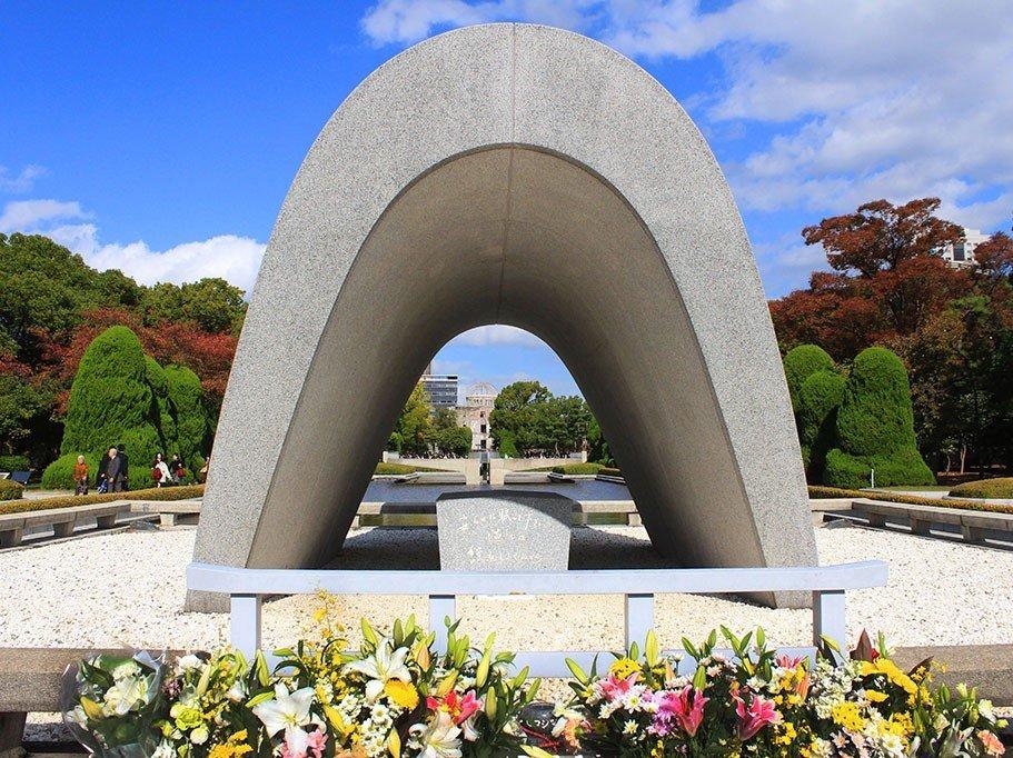 Hiroshima and Nagasaki Atomic Bomb Museum Guide