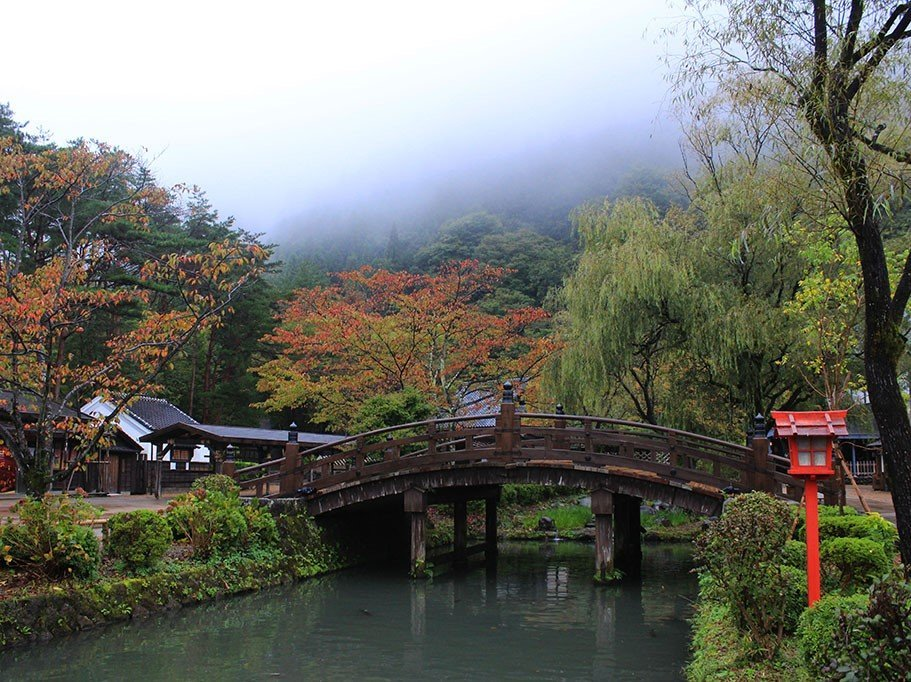 Visit Edo Wonderland Nikko Edomura