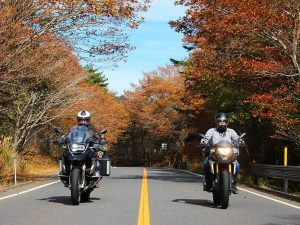 Motorcycle Travel Japan