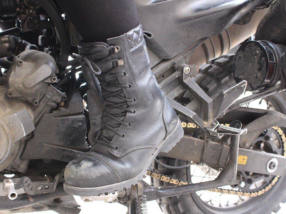 Merlin Ladies G24 Combat Waterproof Boots Review – £119.99