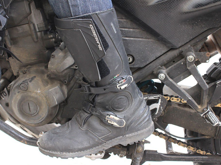 Gaerne G-Midland Gore-Tex Motorcycle Boots Review – £239.99