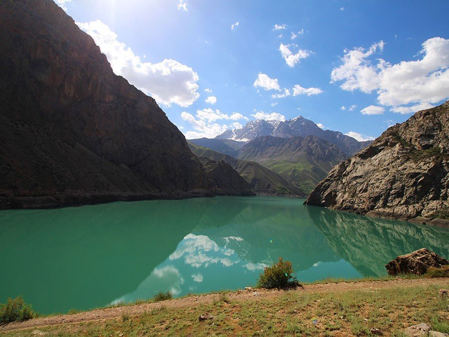 Top 5 Things to do in Tajikistan