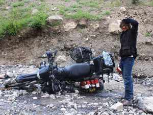 adventure proof your motorcycle