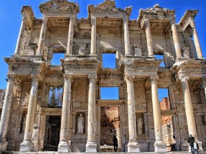Ephesus Turkey guide