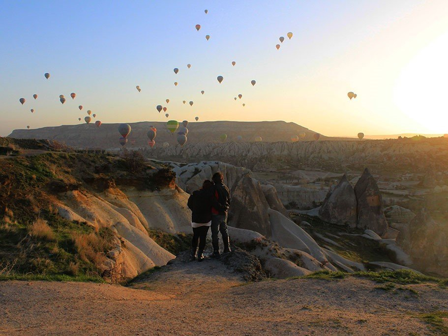 The Ultimate Guide to Cappadocia