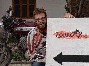 ZorroMoto