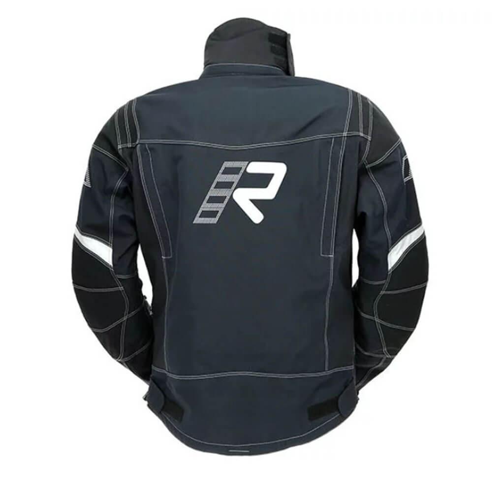 Rukka Armaxis Jacket Review
